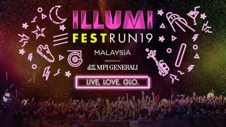 Illumi Fest Run 2019