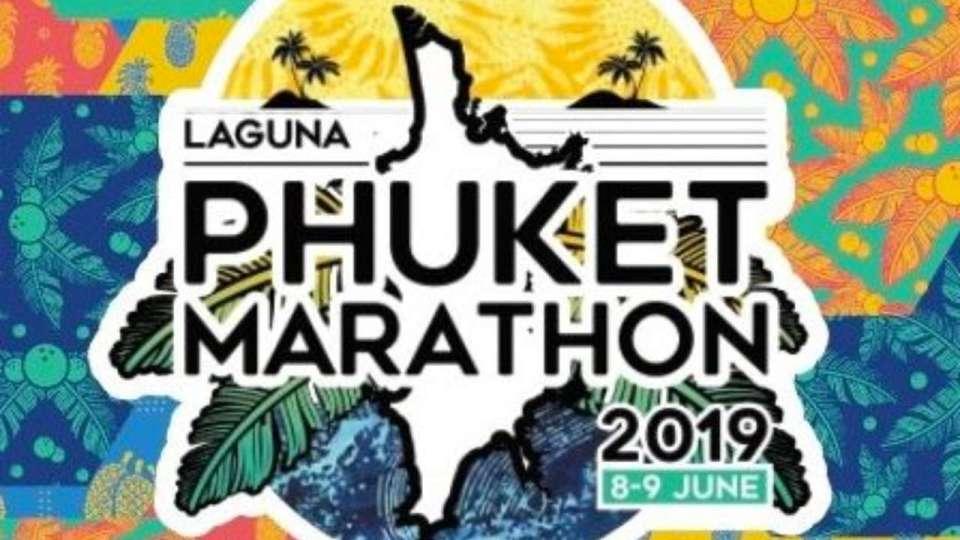 Laguna Phuket Marathon 2019