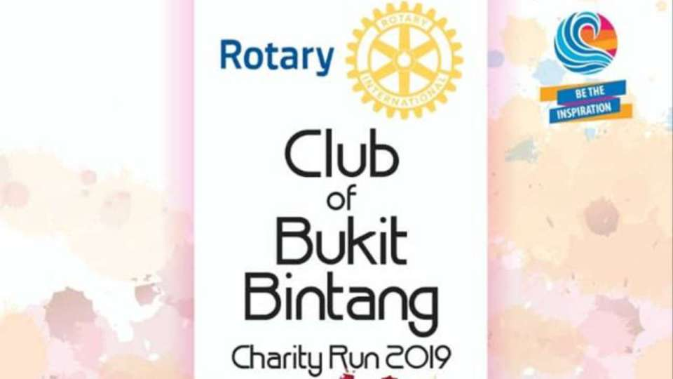 RCBB Charity Run 2019