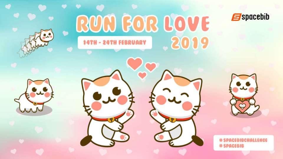 Run For Love 2019