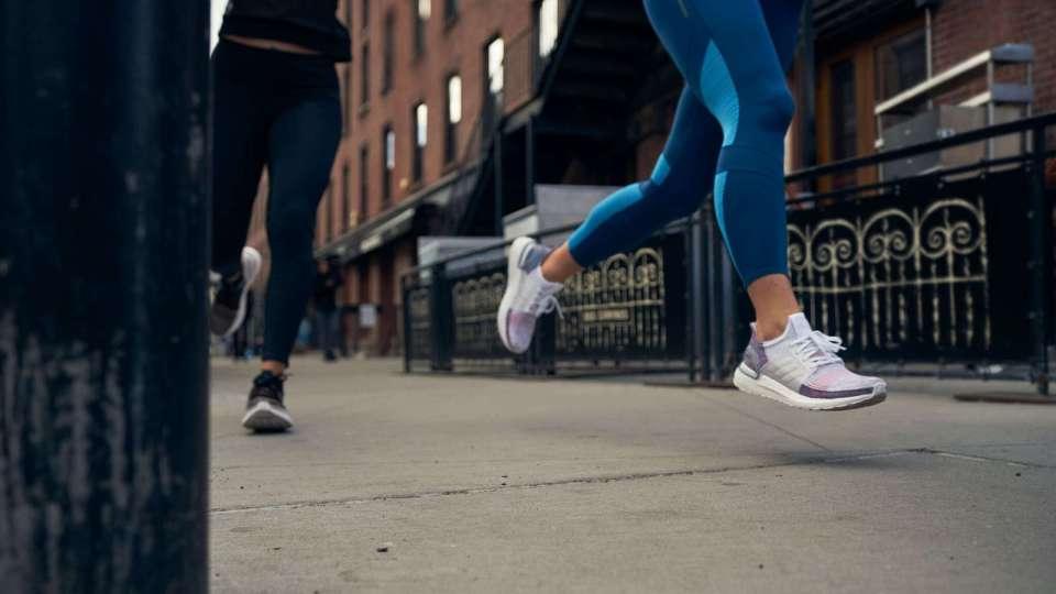 Adidas Unveils Next Generation Ultraboost!