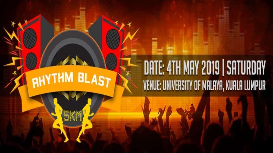 Rhythm Blast 2019