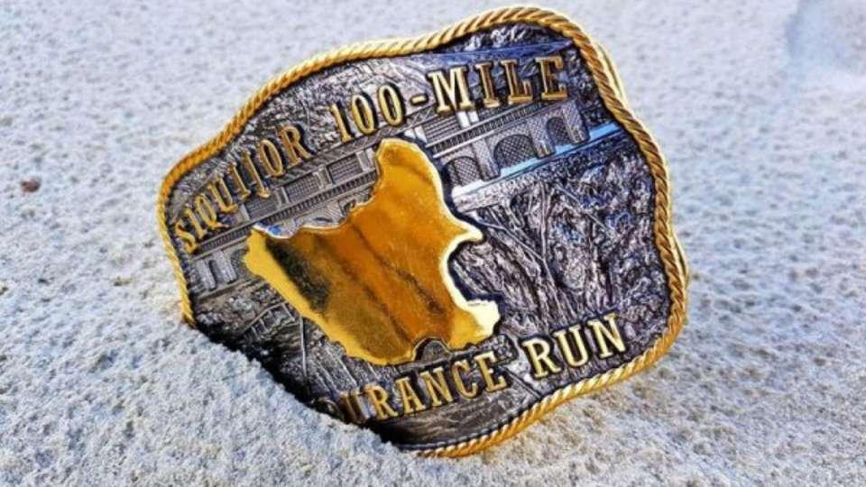 Siquijor 50/100 Mile Endurance Run 2019