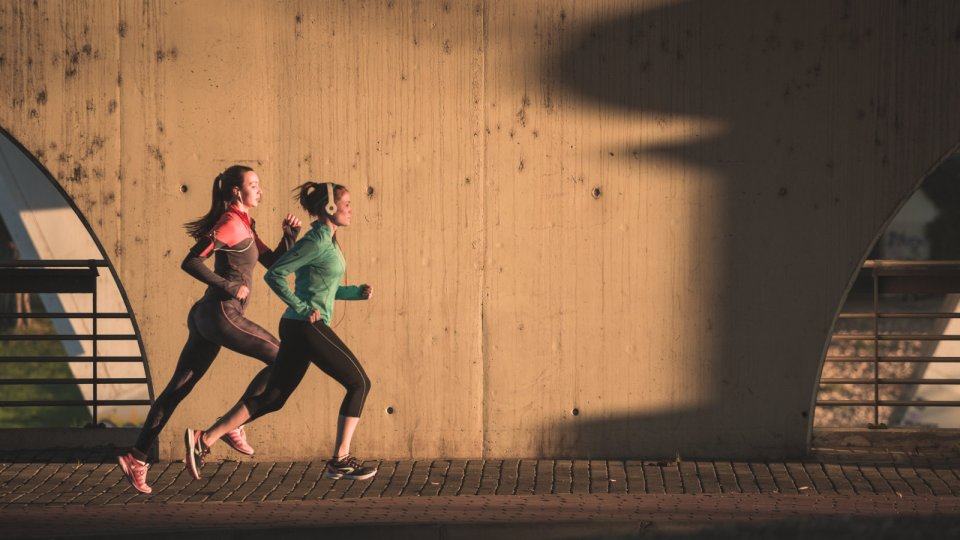 Tips for Female Runners: How to Look After Your Hormones While Training Hard