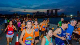 Marina Run 2019 Race Results