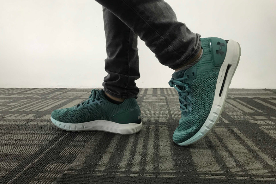 Under Armour's New Suite of UA HOVR Run Shoes Review