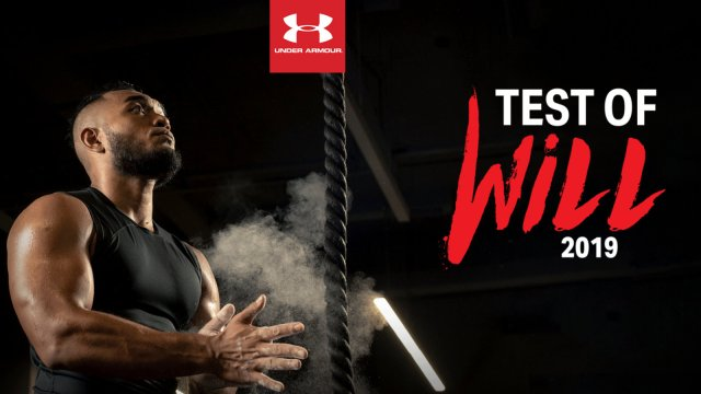 Under Armour's Test of Will Returns For Its 4th Edition With New Elite Challenger Category