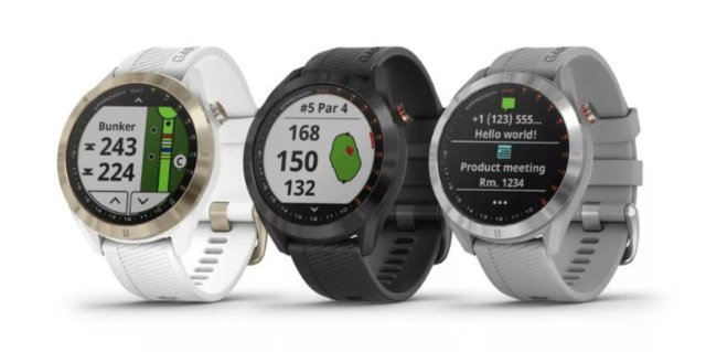 Garmin Launches The Newest Forerunner 45, Approach S40 & The MARQ Series