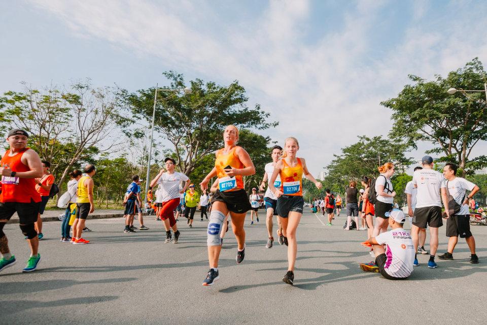 HCMC Marathon 2020: The Best Marathon in Vietnam To Start Your Year
