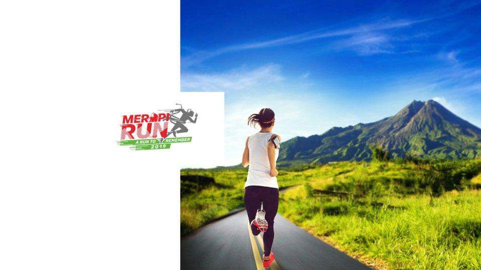 Merapi Run 2019