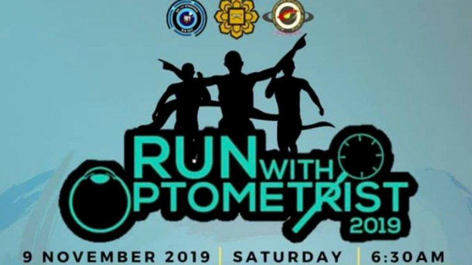 Run With Optometrist (RiO) 2019
