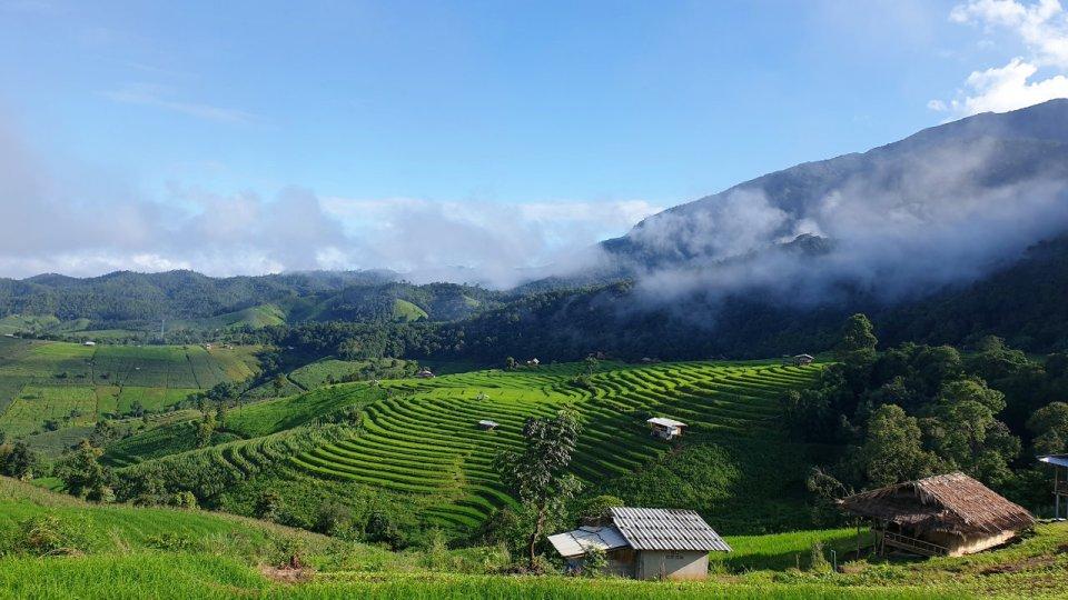 Ultra-Trail Chiangmai 2020