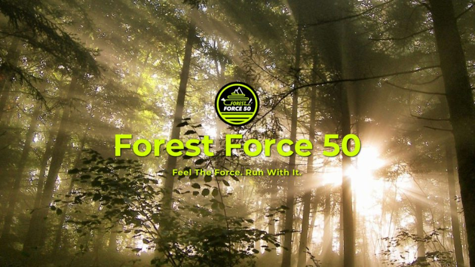 Forest Force 50 2020
