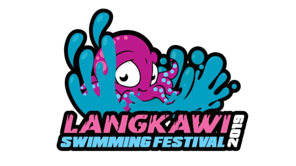 Langkawi Swimming Festival 2019