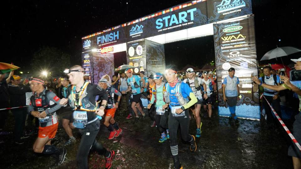 The North Face Is Trailing Back To Malaysia For Mountain Trail Festival 2019