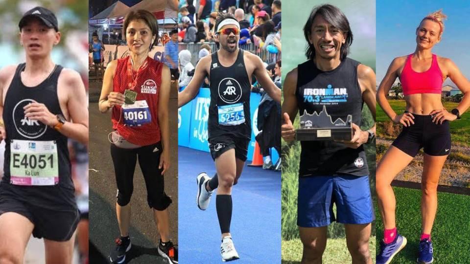 The Ultimate Marathon Training Plan in 2019 For New Runner