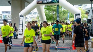 Run For Light 2020 Is Back In Singapore