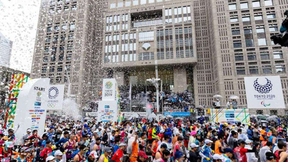 The Exciting Tokyo Marathon 2020 Is Back