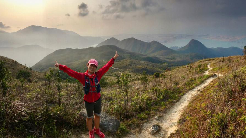 Lost Your Way In The Trail? Ultra Runner Amy Khor Will Motivates You