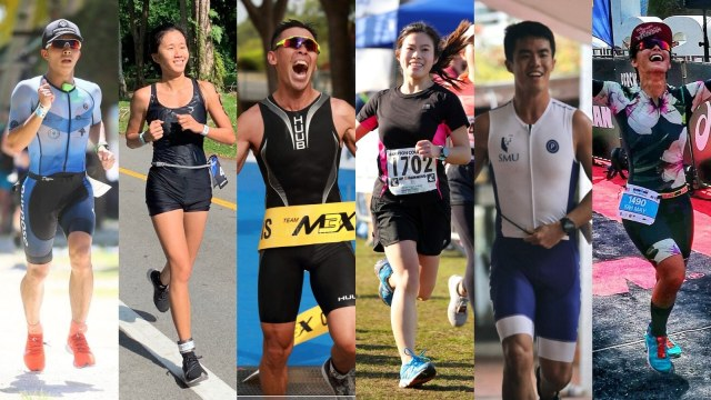 Aquathletes Reveal The Key To Become Successful In Aquathlon