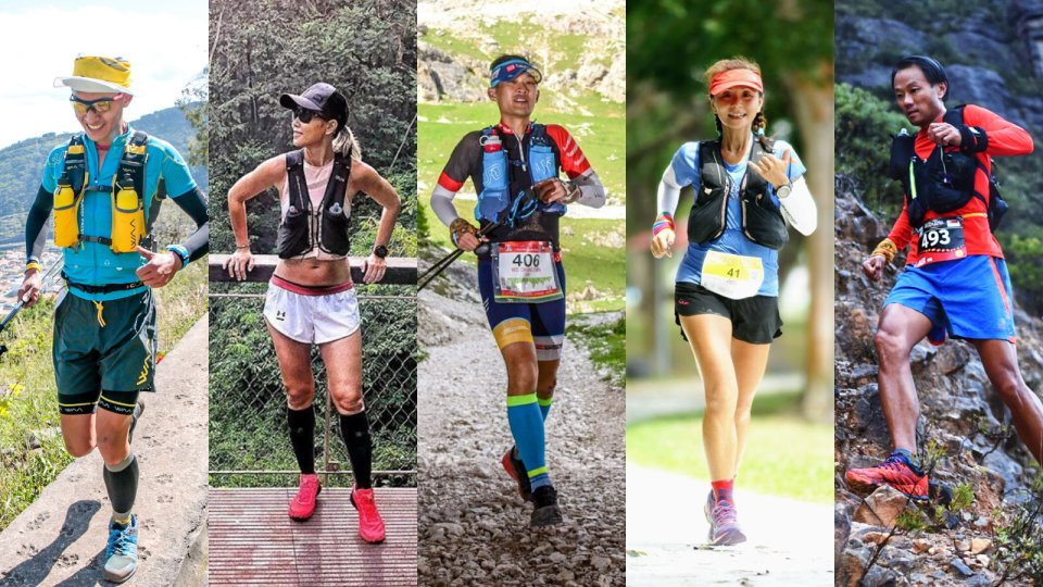 Singapore's Most Inspiring Trail Runners - Part 2