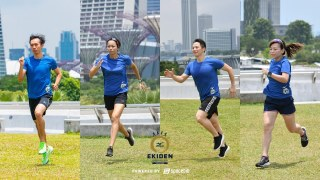 Here's How Mizuno Takes Teamwork The Next Challenge Level
