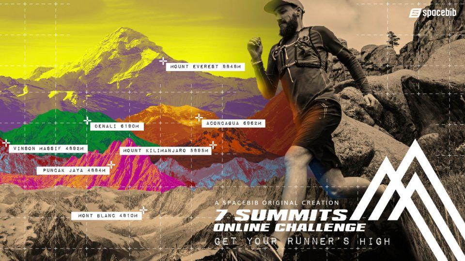 Are You Ready to Conquer the World's 7 Legendary Summits?