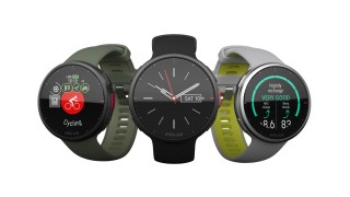 Polar Launches The New Polar Vantage V2