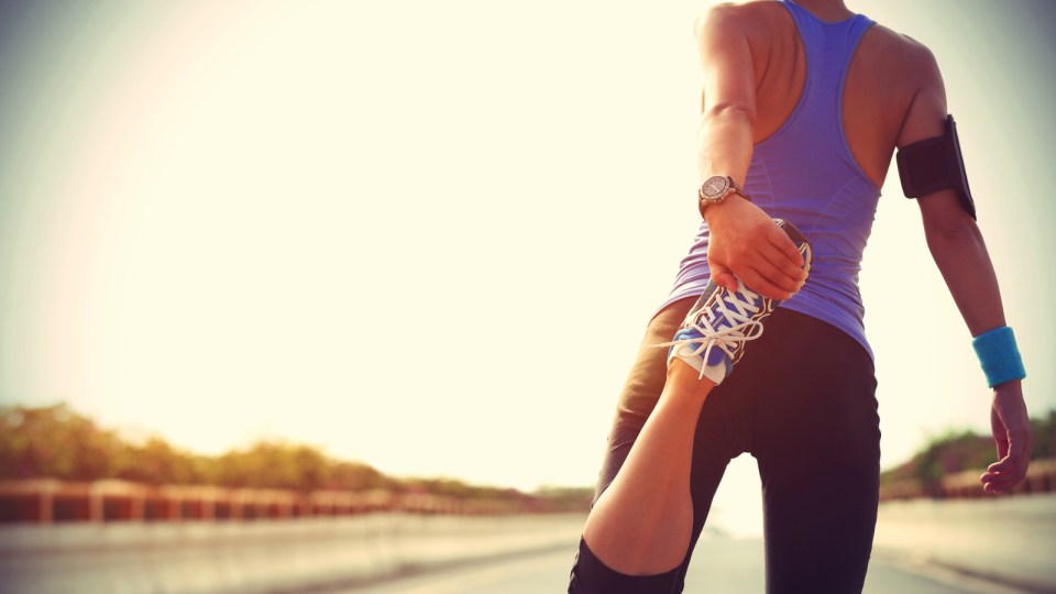 Improve Your Running Stamina in 2021: 5 Hacks Backed by the Latest Scientific Studies