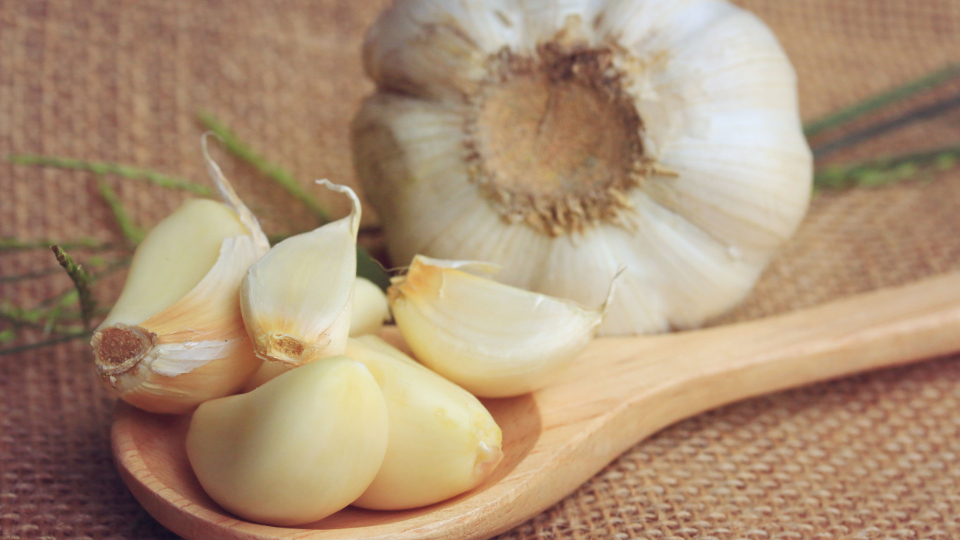 5 Vegetable To Eat For A Strong Immune System