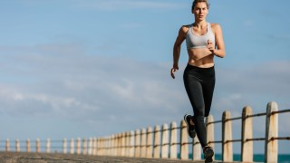 Why Running Can Help Build Muscles?
