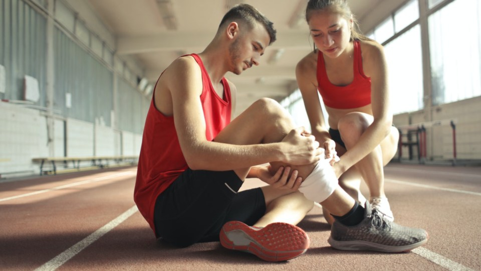 Are You Overdoing Your (Running) Workouts? Recognize the Signs and Symptoms of Overtraining