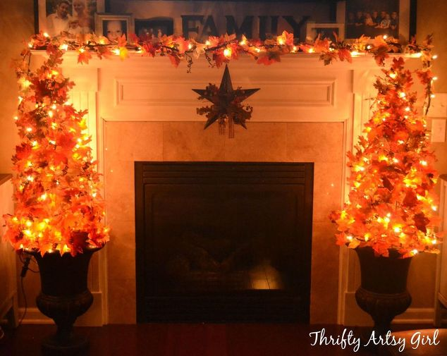 fall decorations that will make your neighbors jealous