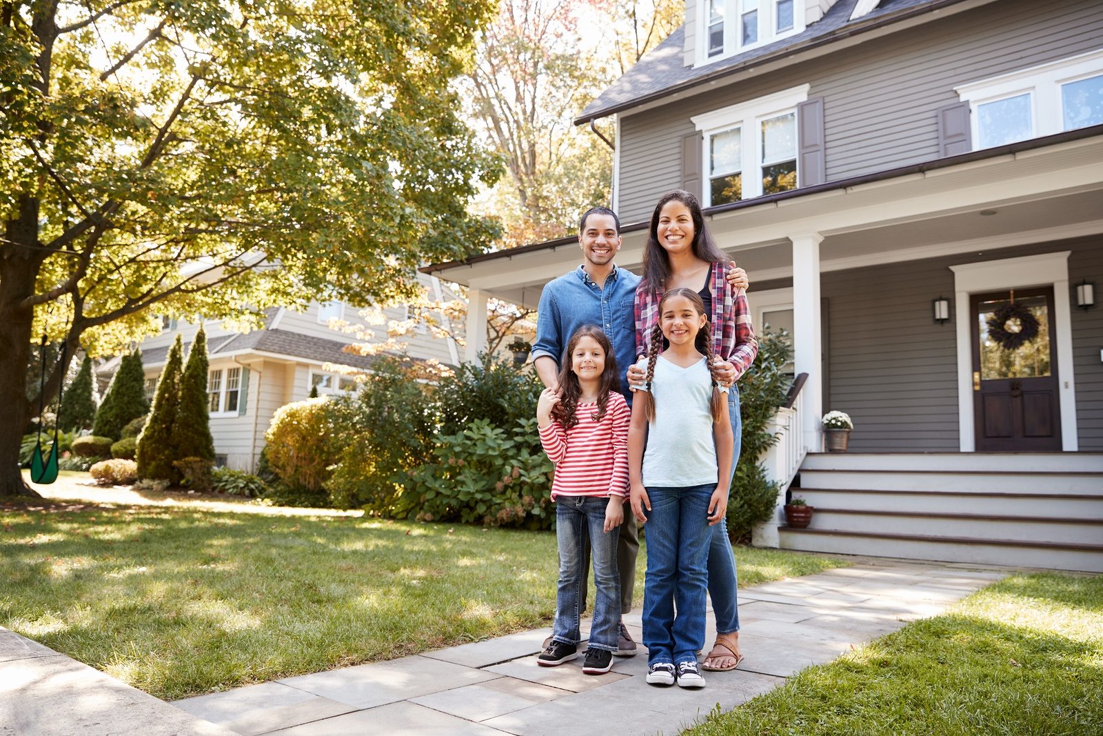 buying a home the frugal way