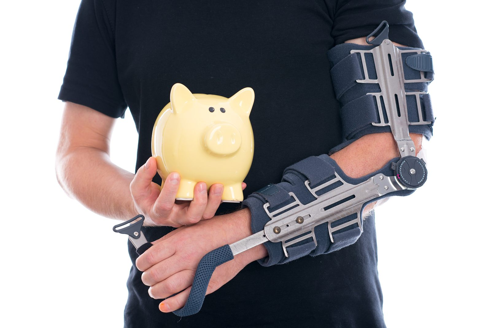 managing your money after an injury
