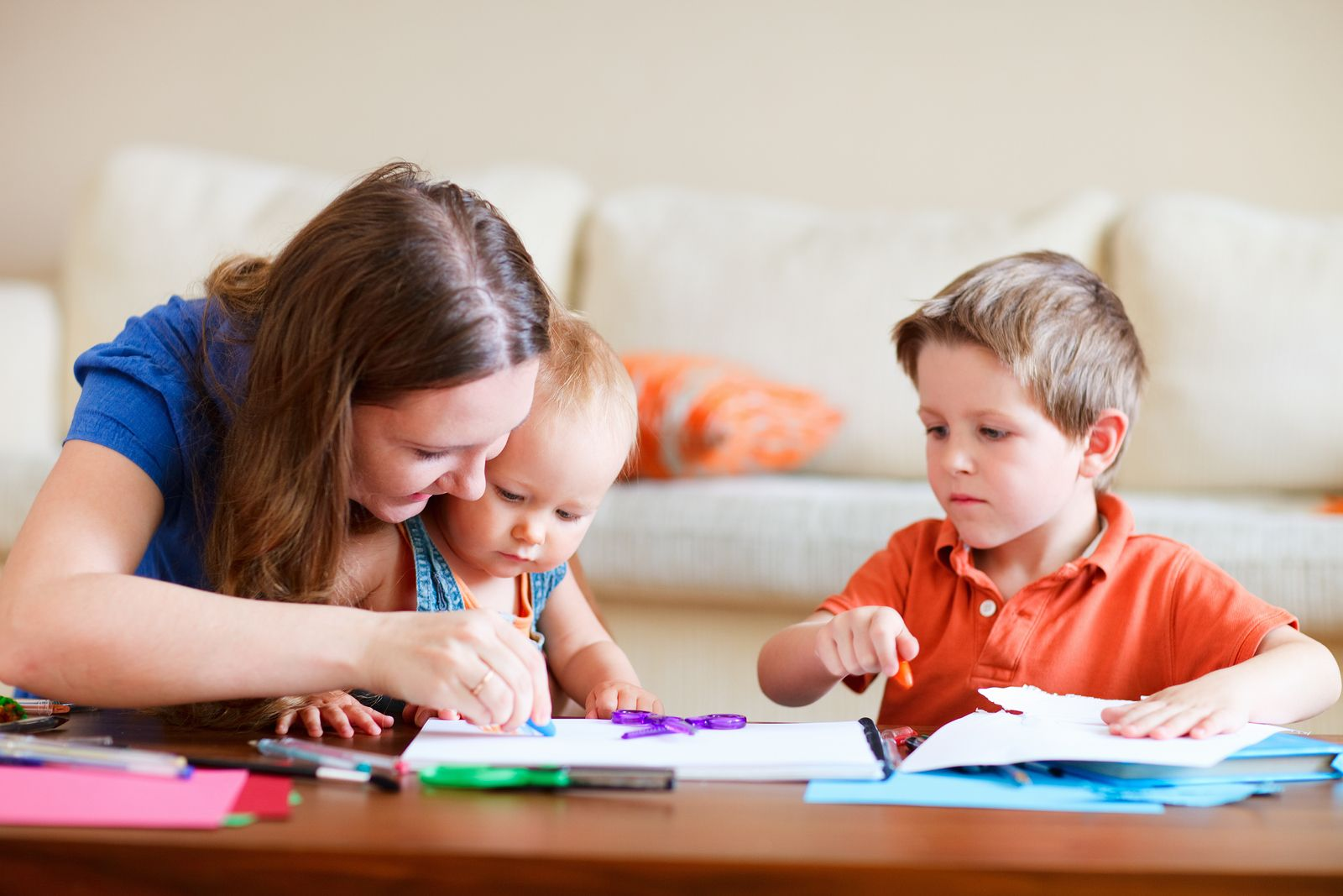 Kid-Friendly Home: 10 Ways To Get It Right