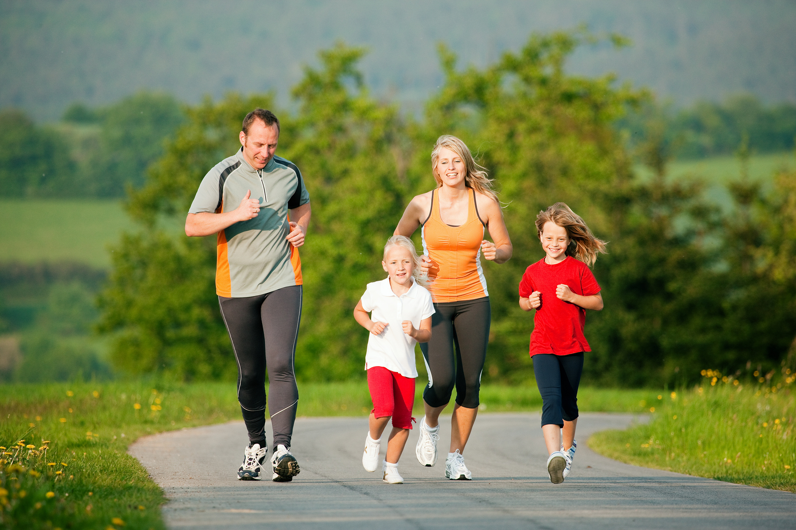 Overcoming Hurdles When It Comes To Your Family's Well-Being