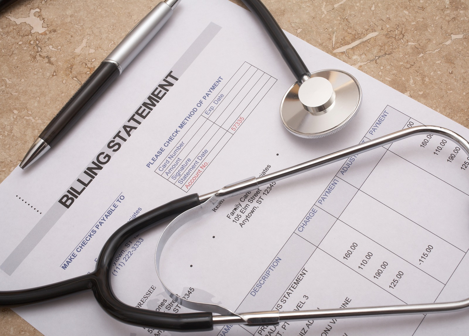 5 Ways To Save Money On Medical Bills