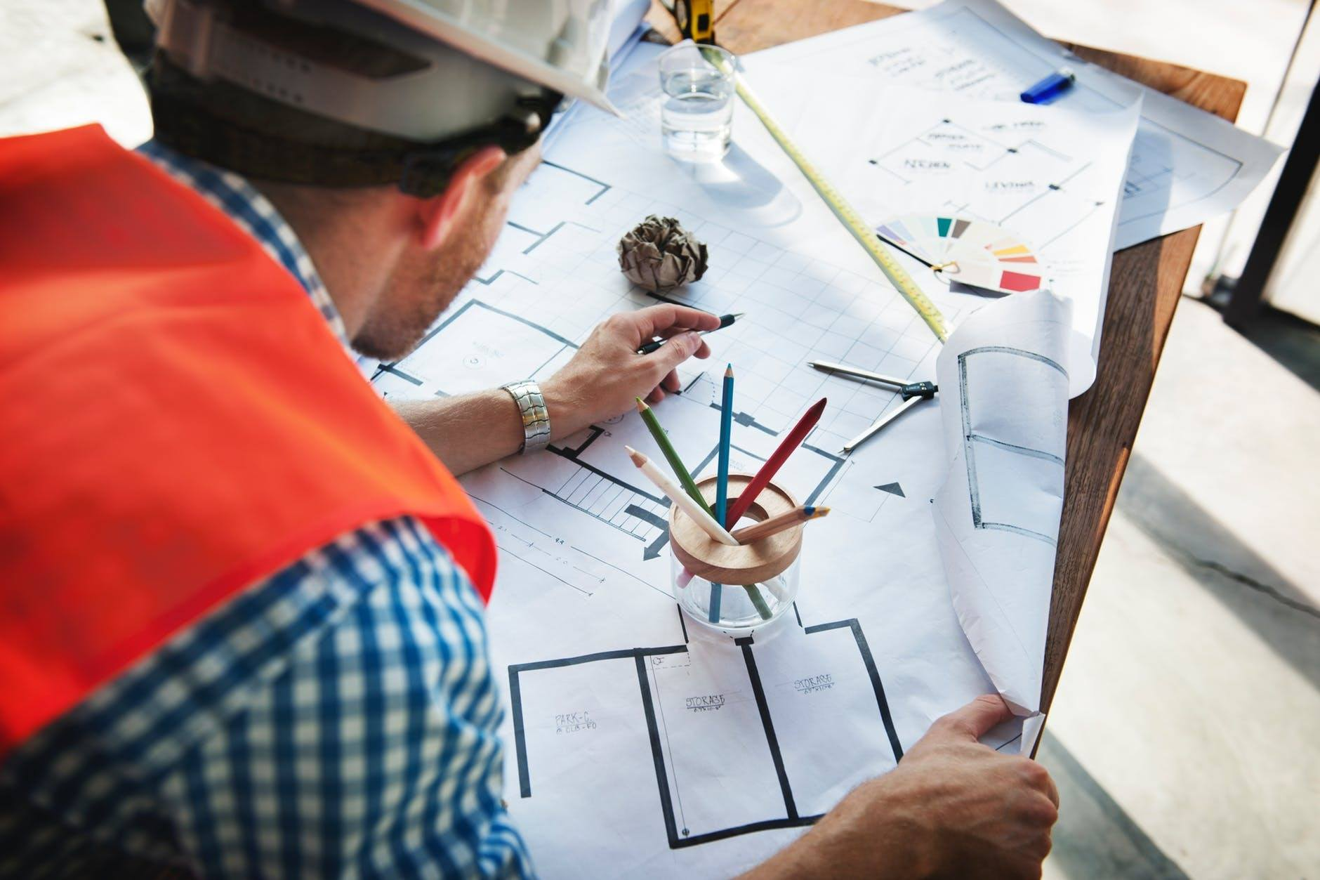 What You Need To Know About Designing Your Own Home