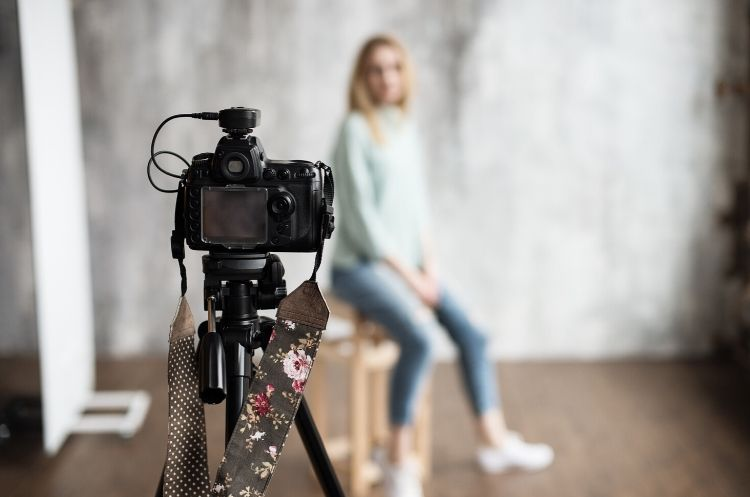 How to Start a Photography Business and Keep It Going