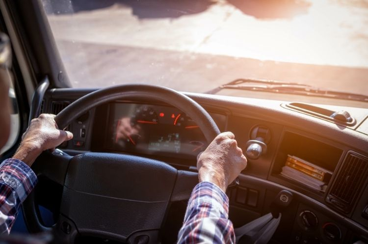 How To Start a Career as a Commercial Truck Driver