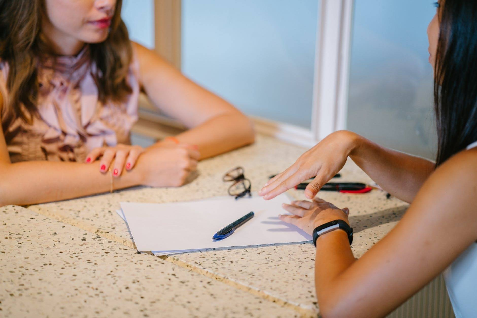 What To Consider When Hiring A Resume Writer