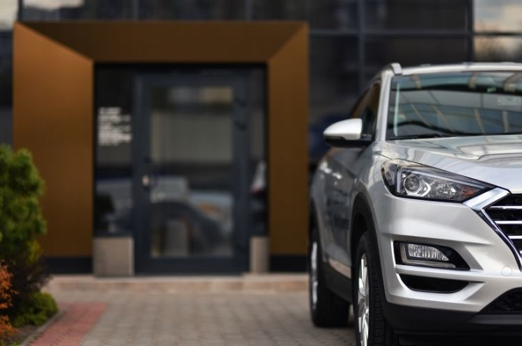 How Your Car Impacts Your Real Estate Business