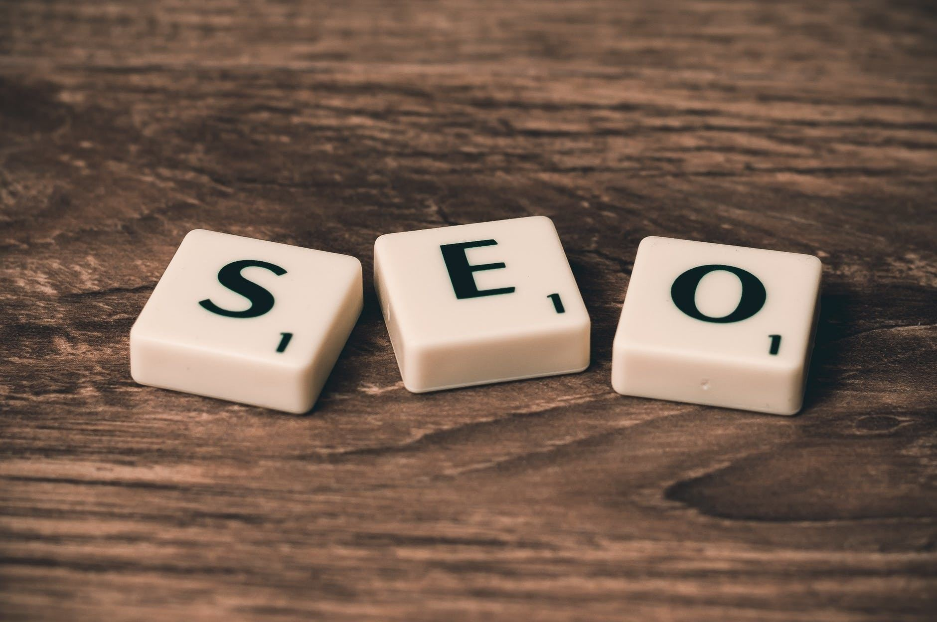 Why SEO Needs to Be in Your Vocabulary