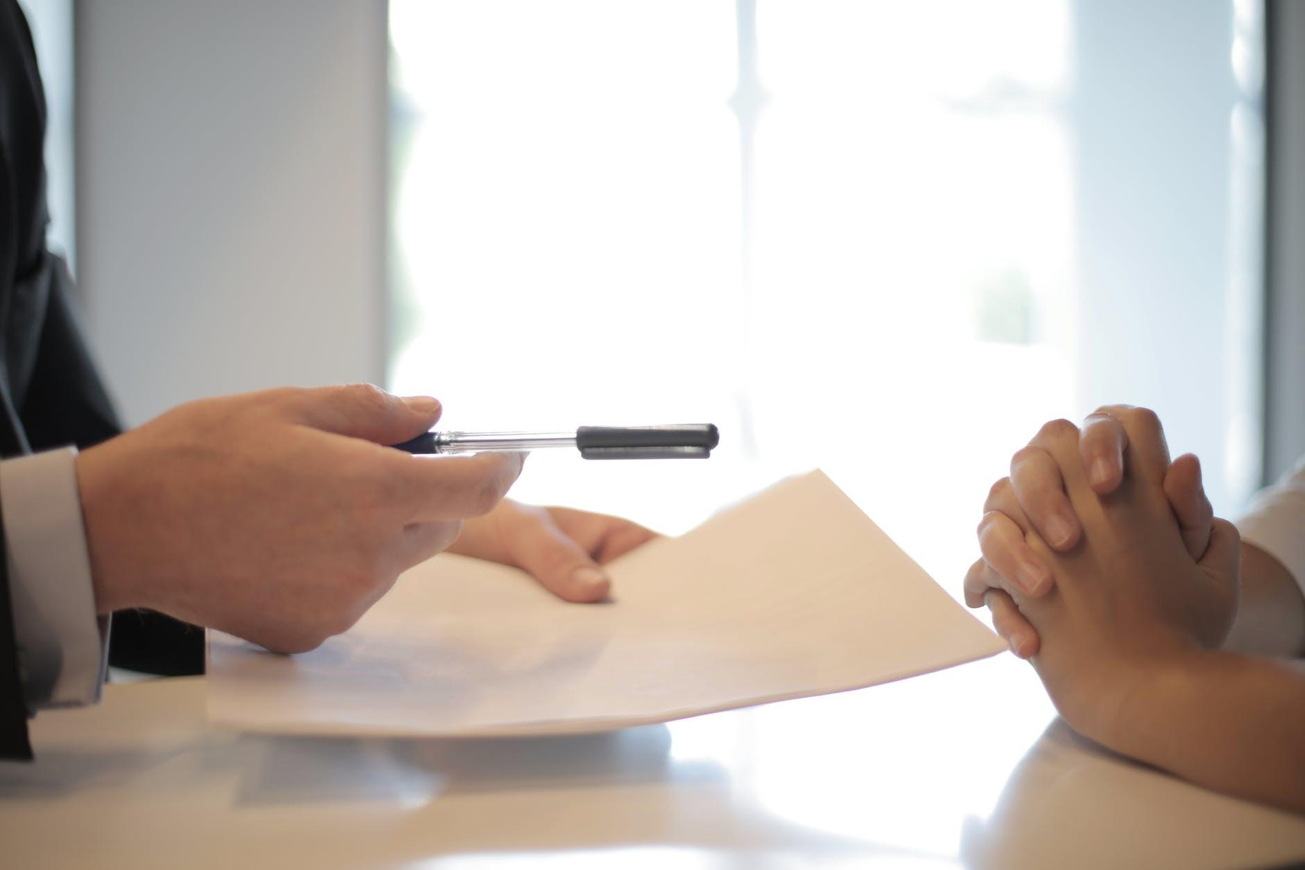 What To Do If You Default On A Business Loan
