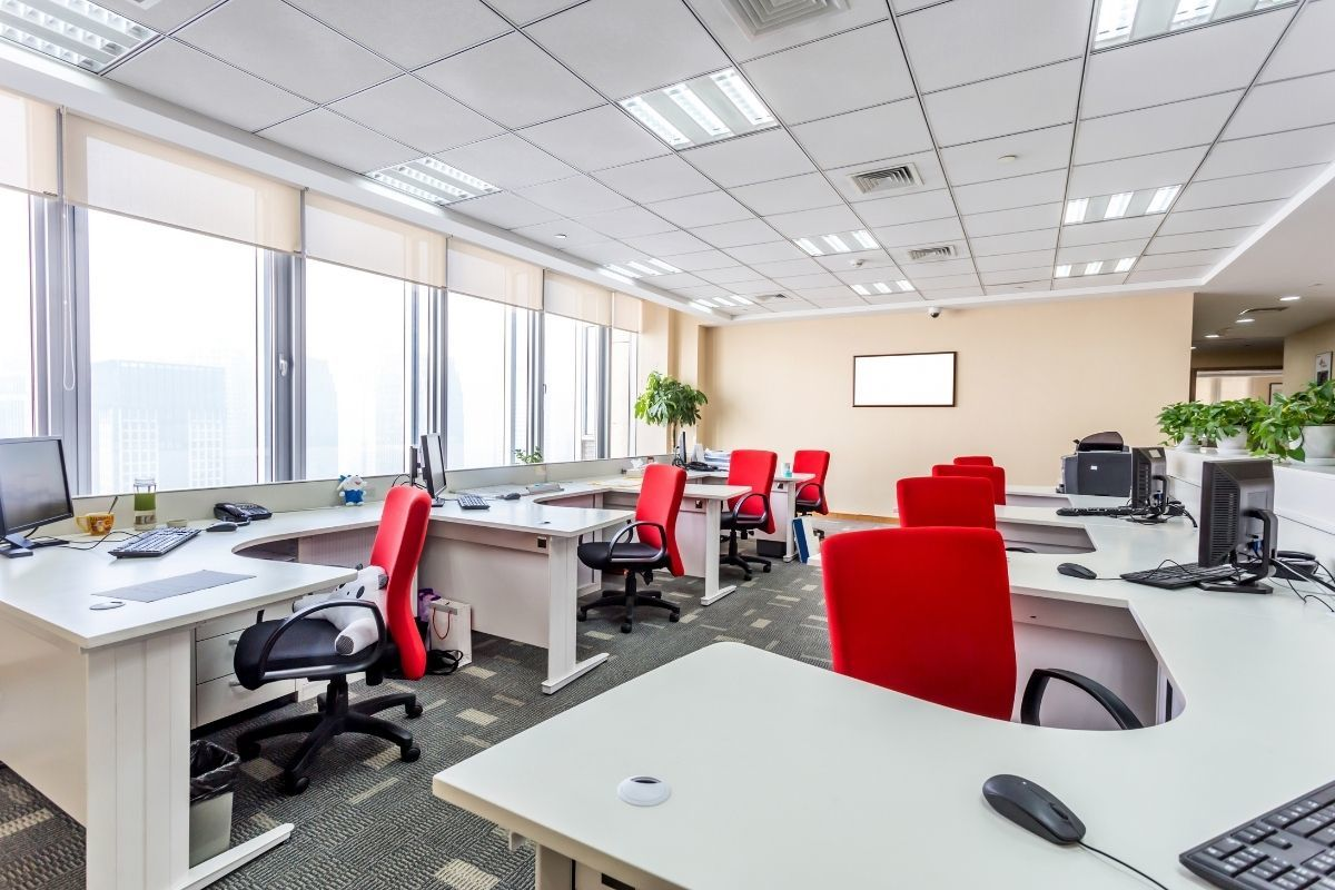 What To Know Before Moving to a New Office Building