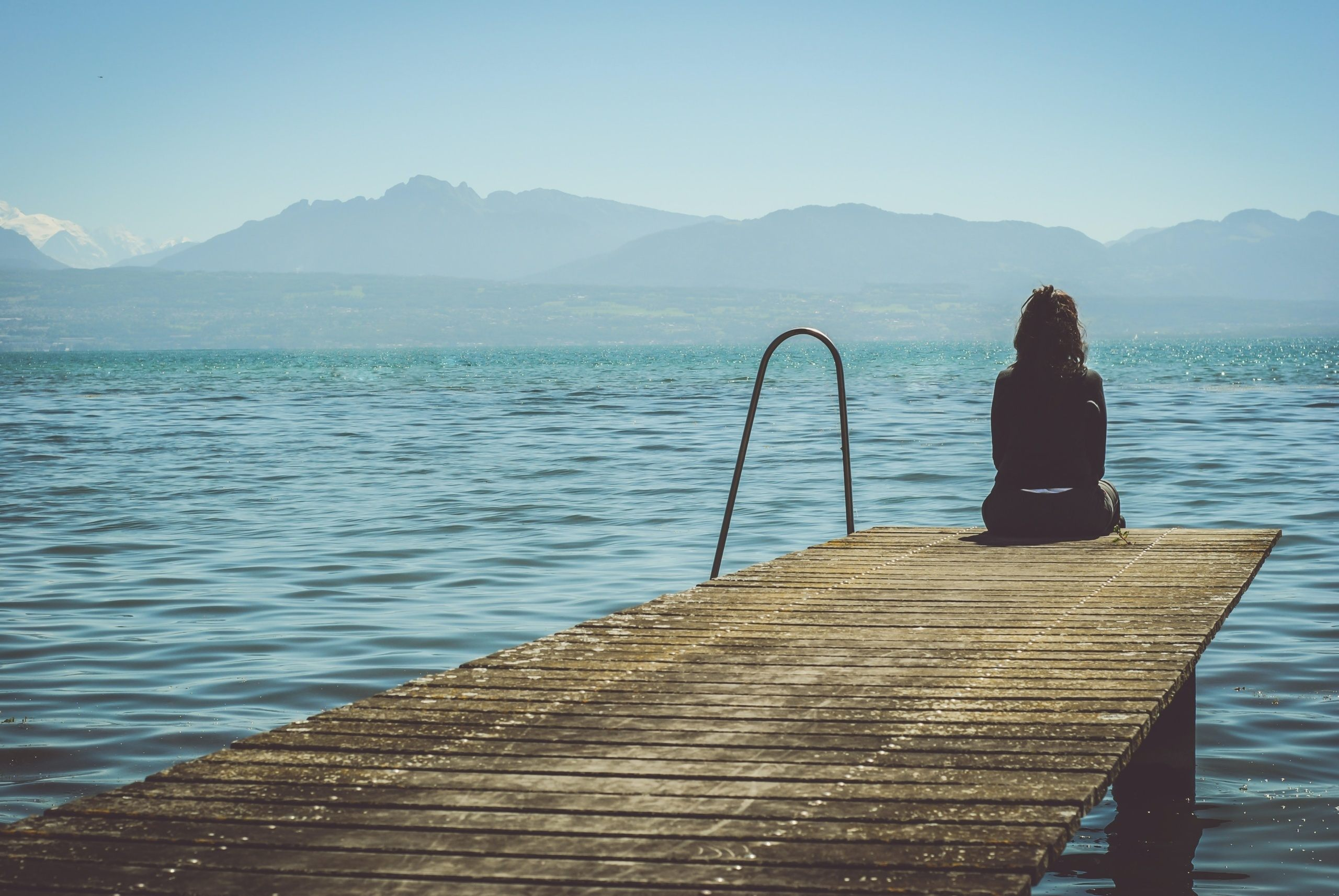 What Not To Do If You Feel Depressed
