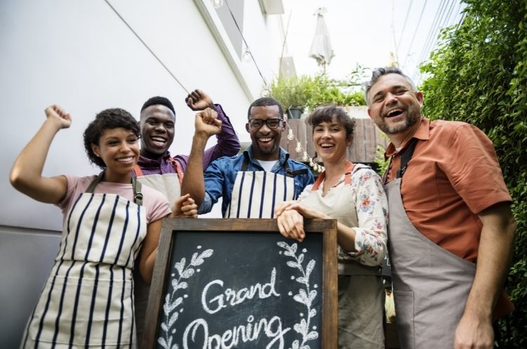 How To Prepare for the Opening Day of Your New Business