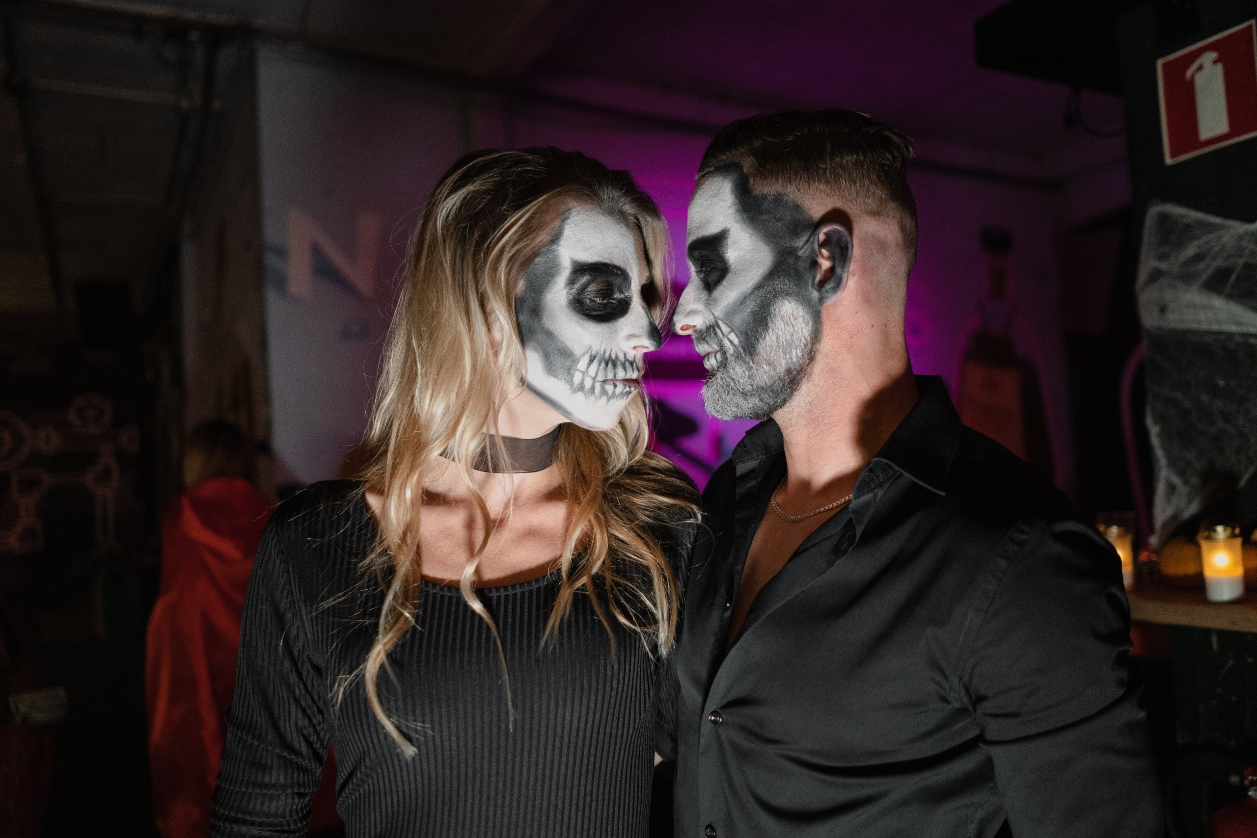 5 Best Halloween Costumes For Couples