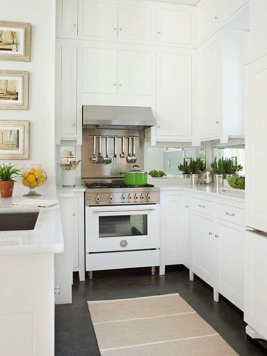 Trendspotting White Appliances Run To Radiance